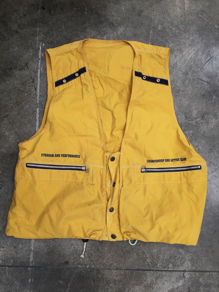 Club marina vest (1)