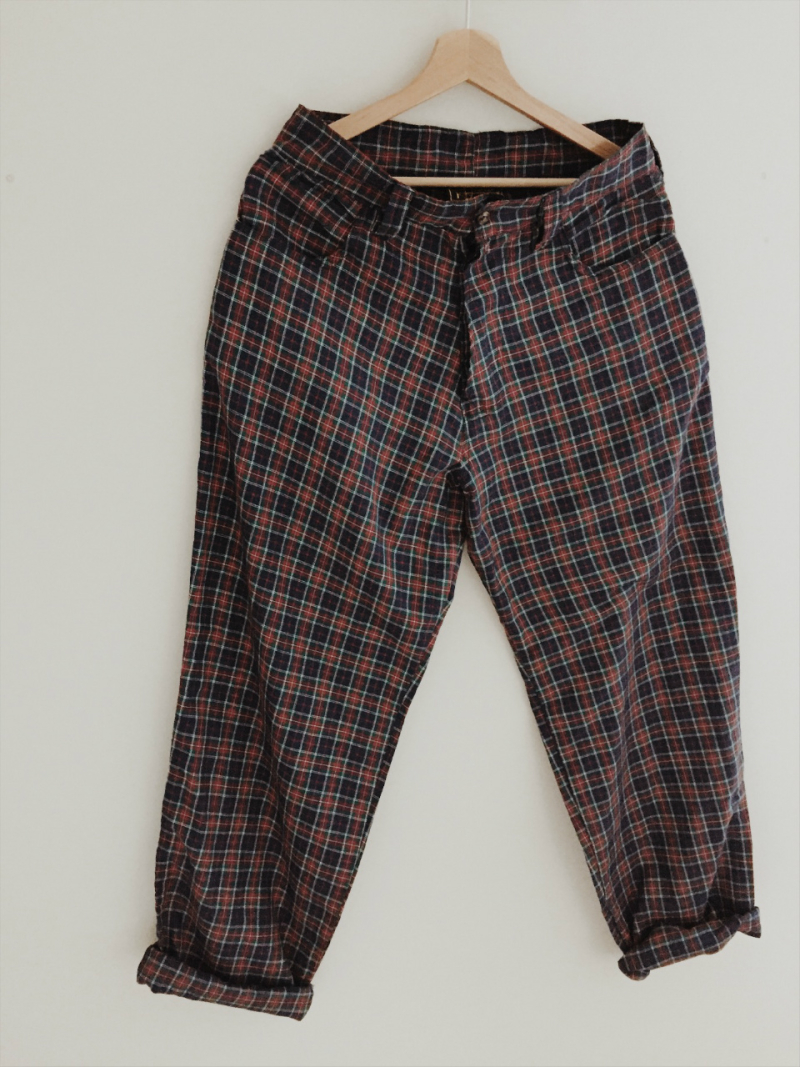 Club trousers (3)